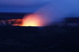 Загадъчен хълм с височина 15.5 м и кратер събира около