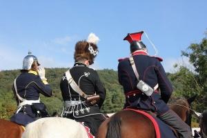 Над 3700 военни ще участват в традиционния парад по повод