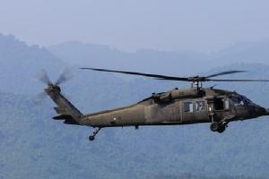 Американски военен транспортиран по спешност до болницав Пловдив