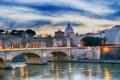 Режим на водата в Рим