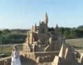 Фестивал на пясъчните скулптури продължава до септември
