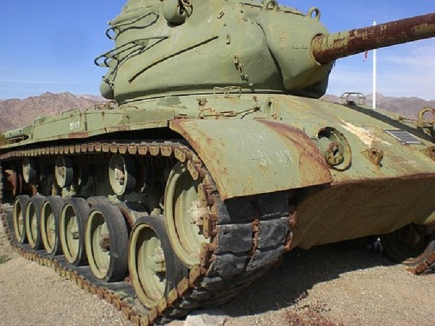 По Източна България ще се придвижват големи военни колони от танкове