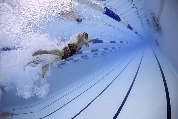 Гийом Нери покори и най-дълбокия басейн в света  (ВИДЕО)