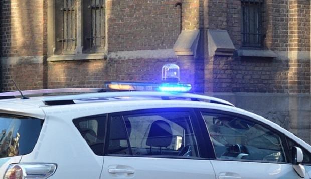 Трима мъже бяха задържани за саморазправа на пътя