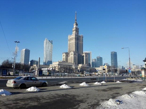 Полша не преговаря с чиновници