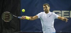 Григор Димитров се класира напред в Монреал