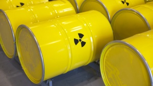 В България ще бъде изградено ново депо за радиоактивни отпадъци.
