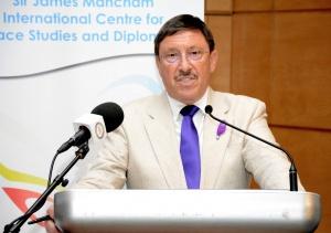 Виктория, Сейшели –Българският бизнесмен Максим Бехар бе избран за председател