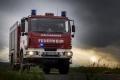 Изгоряха домашни животни в Севлиево