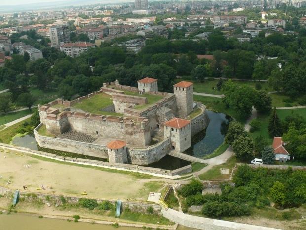 "Крепостта ""Баба Вида"" временно затворена"