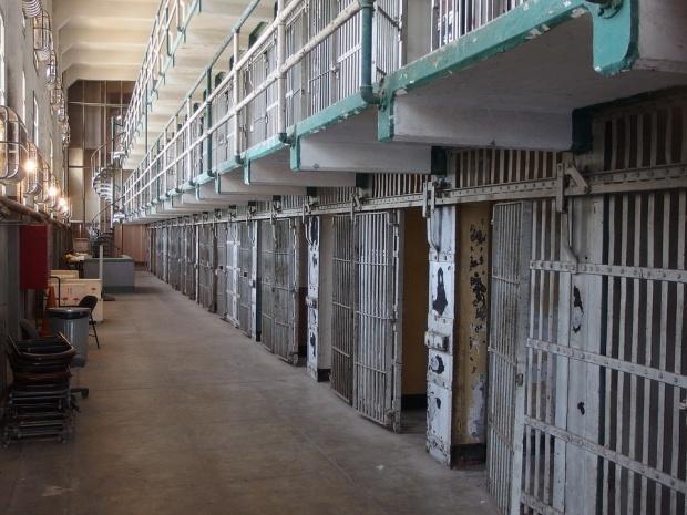 Престъпник избяга от затвора в Стара Загора