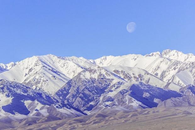 Българин загина в планината Тяншан