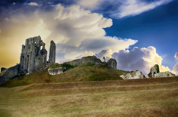 Датски археолози откриха крепост на викингите