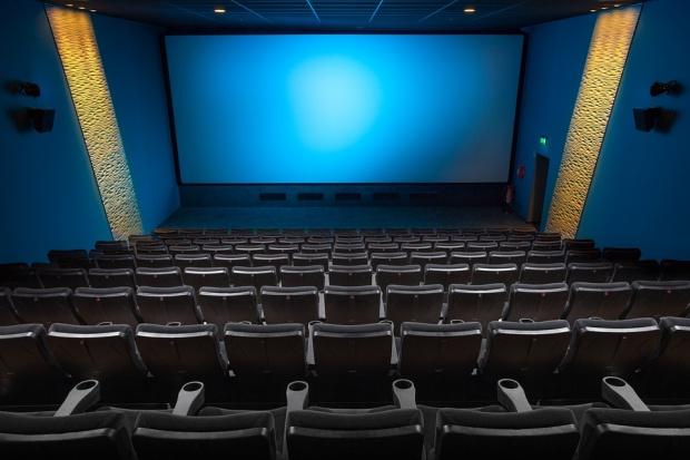 Българинът предпочита да ходи на киното