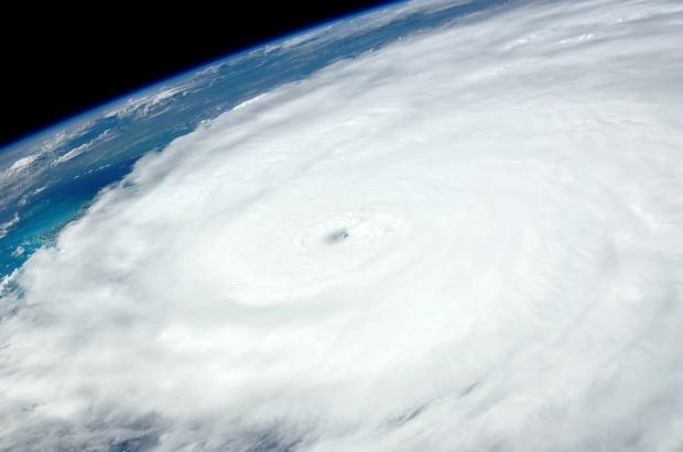 Квартали  под вода в Хюстън след урагана Харви