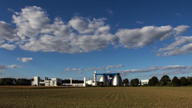 Химически завод до Хюстън може да избухне