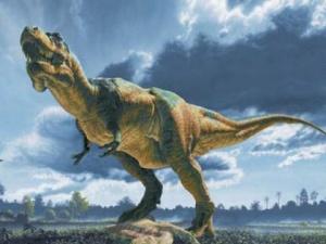 Живи динозаври в столичен парк