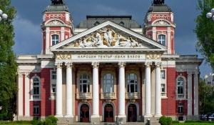 Народният театър открива сезона с премиери, обновени зали и нов сайт