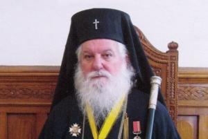 Почина Видинският митрополит Дометиан
