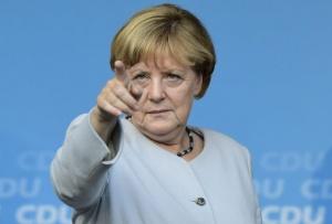 Меркел печели - какво следва за Германия?
