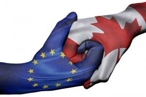 Търговското споразумение между Европейския съюз и Канада – СЕТА, влиза