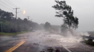 """Ураганът """"Мария"""" отслабна"""