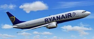 """""""Райън Ер"""" се опитва да предотврати отменянето на полети"""