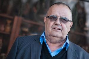 Божидар Димитров се пенсионира