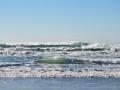 """""""Ирма"""" изсмука водата край плажовете на Бахамите, очаква ги нещо още по-страшно"""