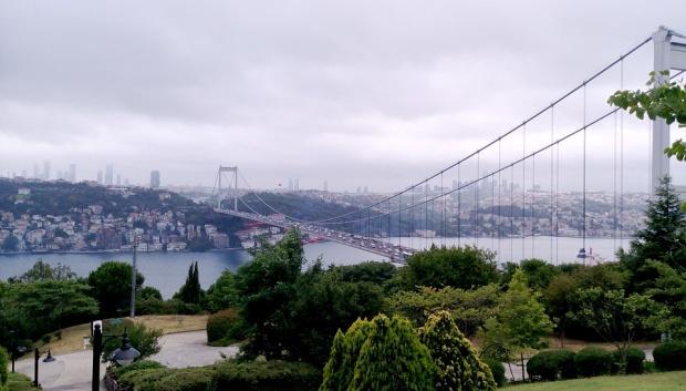 Земетресение може да унищожи Истанбул