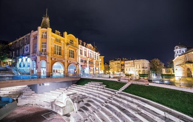 """""""Дама пика"""" на Държавния куклен театър в Пловдив"""