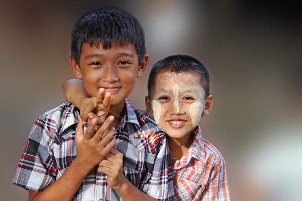 Мианмар и конфликтът с рохинга