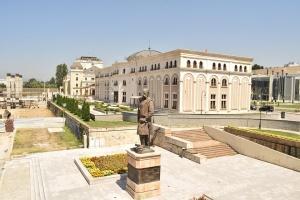 Македония: Краят на ерата Груевски