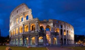 Отвориха горните етажи на Колизея в Рим