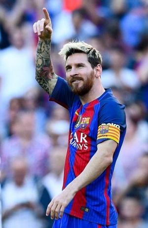 ФИФА ще награди най-добрия футболист за 2017 г. в Лондон