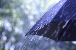 Кога спират валежите?
