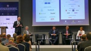 Увеличаването на капацитета на Европейската агенция за мрежова и информационна