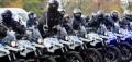 Столичната полиция с нови мотоциклети