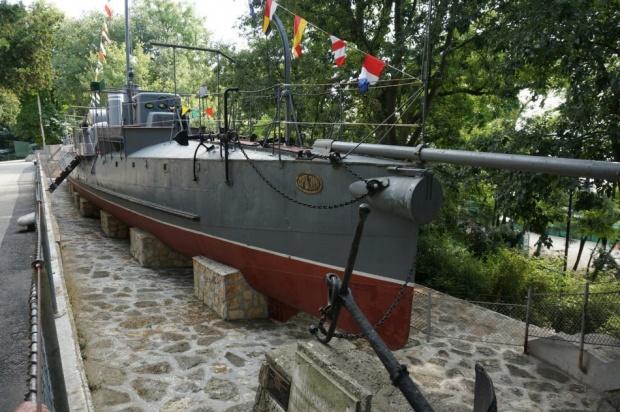 Военноморският музей отбелязва 134 години