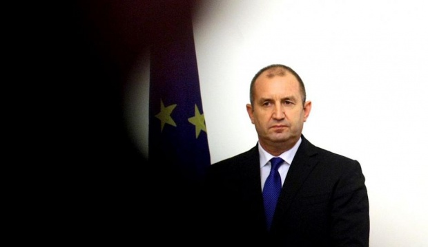 В Азербайджан Радев декларира подкрепата си за Южния газов коридор