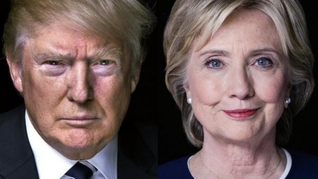 Тръмп с нови обвинения срещу Хилъри Клинтън