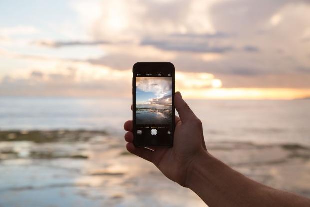 Huawei разработва телефон, който ще се отключва с глас