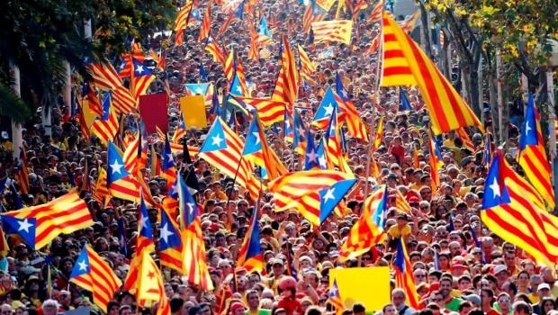 Ще има ли гражданска война в Испания?