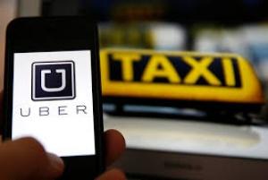 Има ли нещо, което Uber не знае за теб