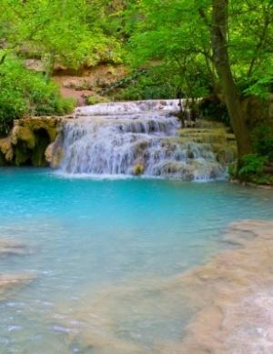 Ллюбими дестинации в България