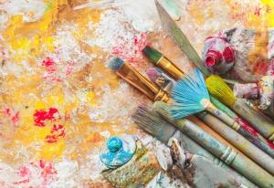 Повишават ли се приходите от изкуство?