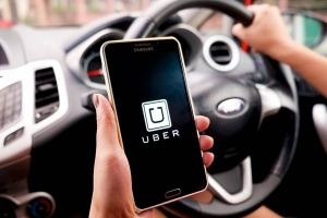Uber крие хакерска атака