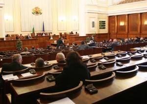 КНСБ се разгневи на депутатите