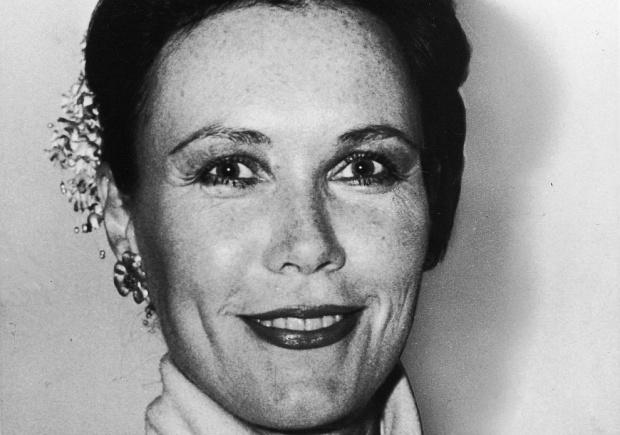 Почина писателката Нанси Фрайдей