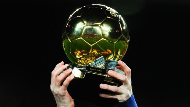 """Връчват наградата """"Златната топка"""" на 7-и декември"""